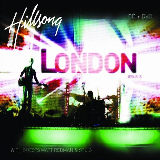 Hillsong London альбом Jesus Is