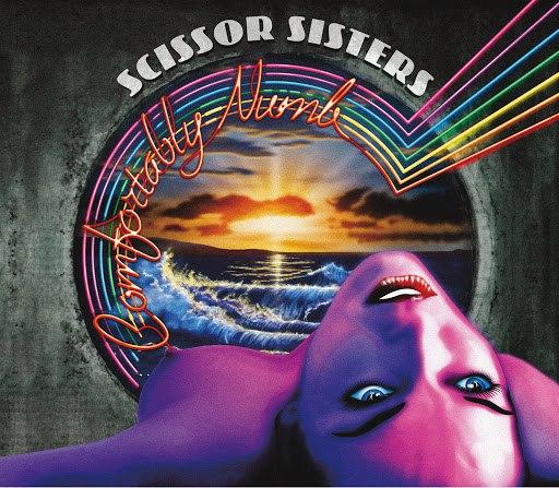 Scissor Sisters альбом Comfortably Numb