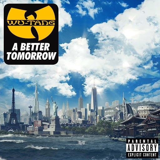 Wu-Tang Clan альбом Ruckus In B Minor