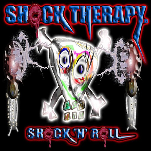 SHOCK THERAPY альбом Shock 'N' Roll