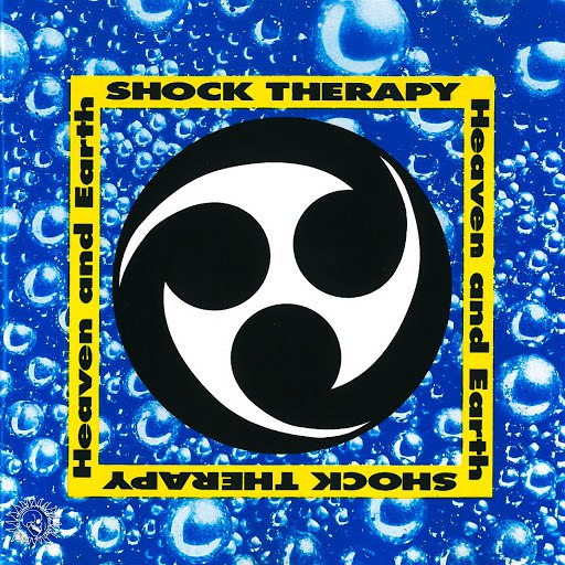 SHOCK THERAPY альбом Heaven and Earth (feat. Wes Beech)