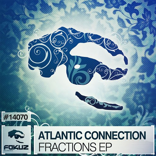 Atlantic Connection альбом Fractions EP