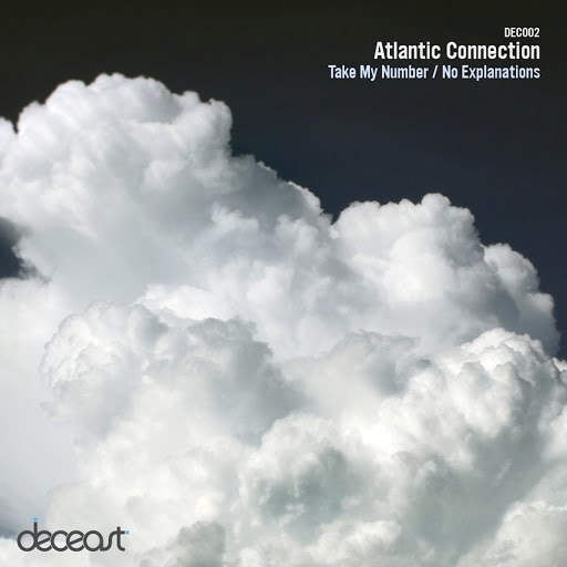 Atlantic Connection альбом Take My Number / No Explanations