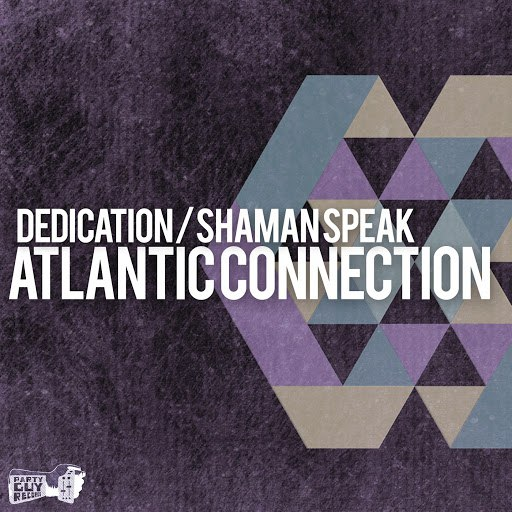 Atlantic Connection альбом Shaman Speak