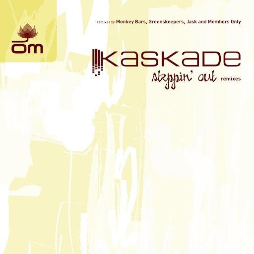 Kaskade альбом Steppin' Out Remixes