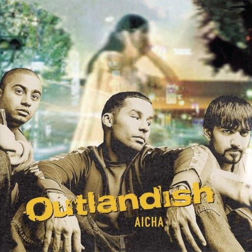 Outlandish альбом Aicha