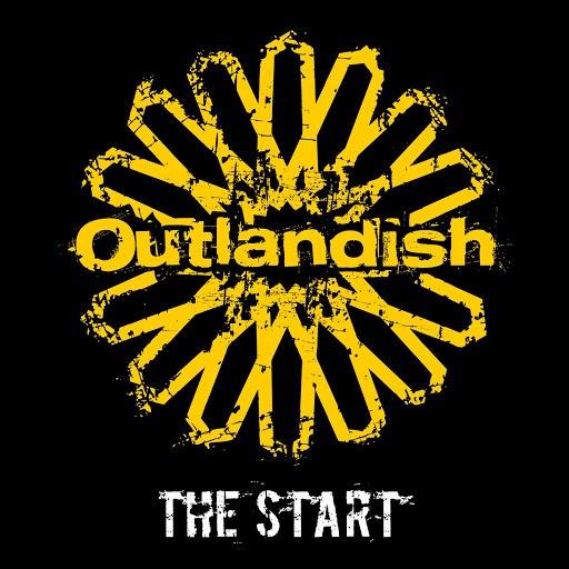 Outlandish альбом The Start (Radio Edit)