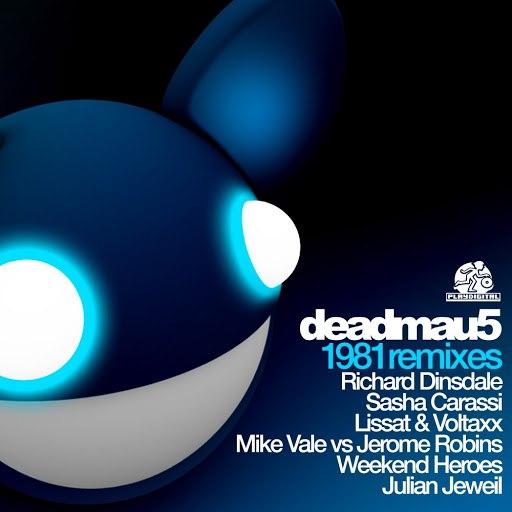 deadmau5 альбом 1981 (Remixes)