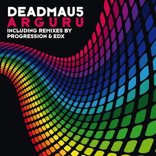 deadmau5 альбом Arguru
