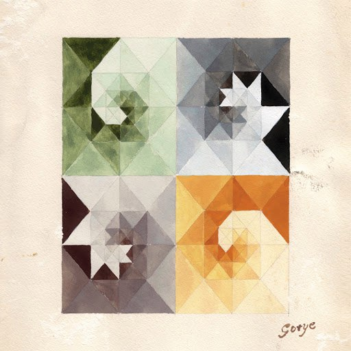 Gotye альбом Making Mirrors