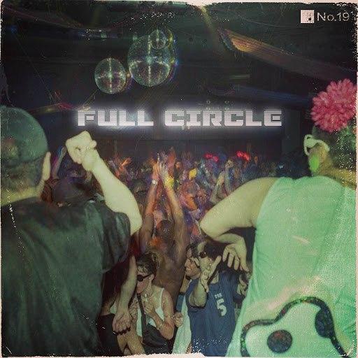Art Department альбом Full Circle