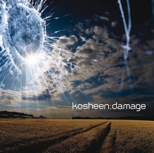 Kosheen альбом Damage