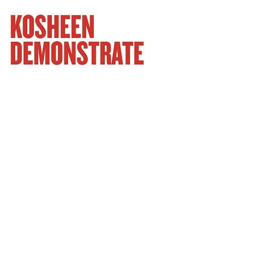 Kosheen альбом Demonstrate