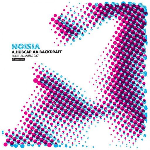 Noisia альбом Hub Cap / Backdraft
