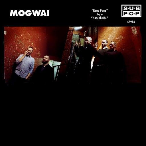 Mogwai альбом Rano Pano