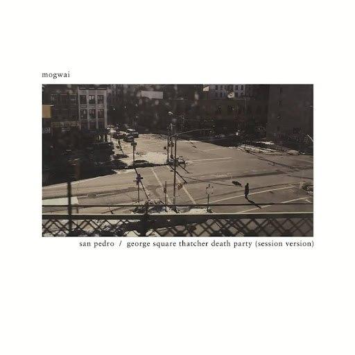 Mogwai альбом San Pedro