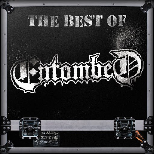 Entombed альбом The Best of Entombed