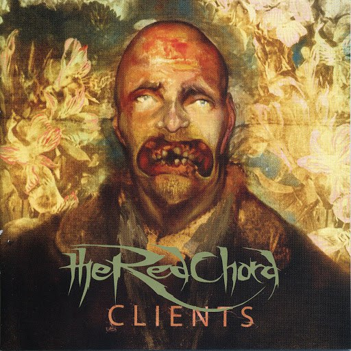 The Red Chord альбом Clients