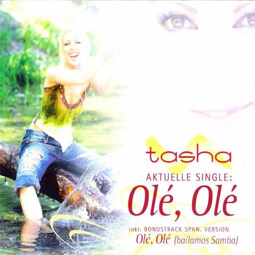 Tasha альбом Olé Olé