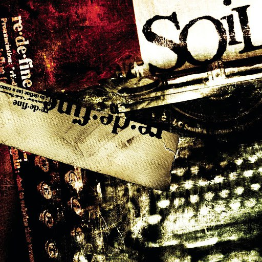 Soil альбом Redefine