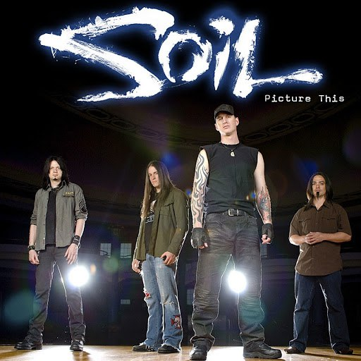 Soil альбом Picture This