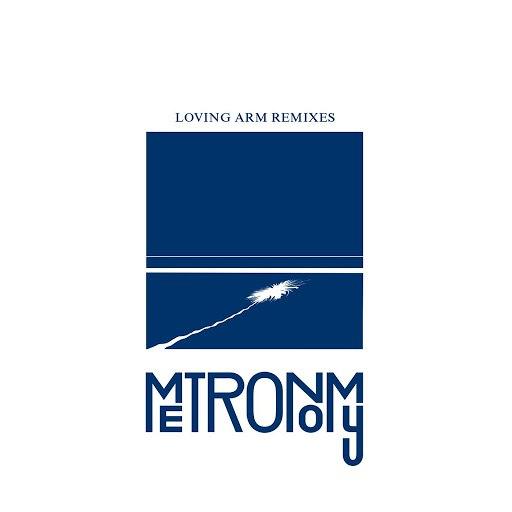Metronomy альбом Loving Arm (Remixes)