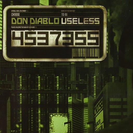 Don Diablo альбом Useless