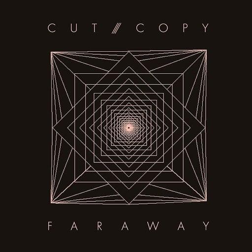 Cut Copy альбом Far Away