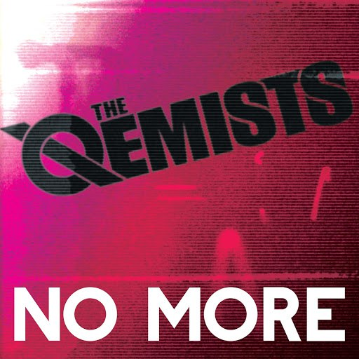 The Qemists альбом No More