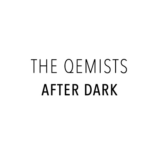 The Qemists альбом After Dark