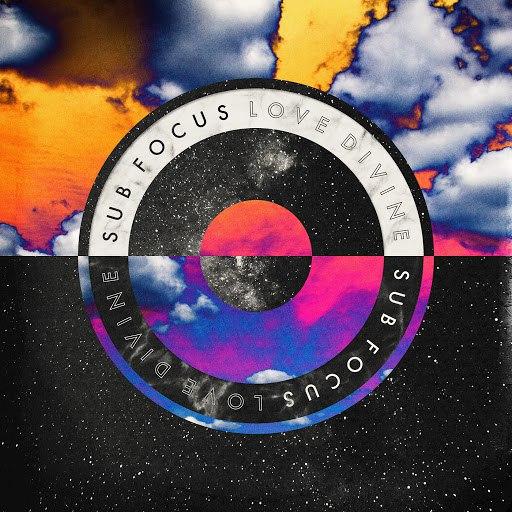 Sub Focus альбом Love Divine