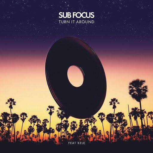 Sub Focus альбом Turn It Around (Remixes)