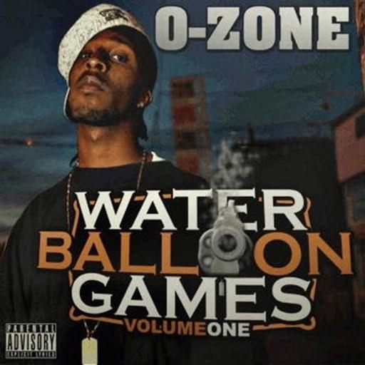 O-Zone альбом Water Balloon Games Vol. 1