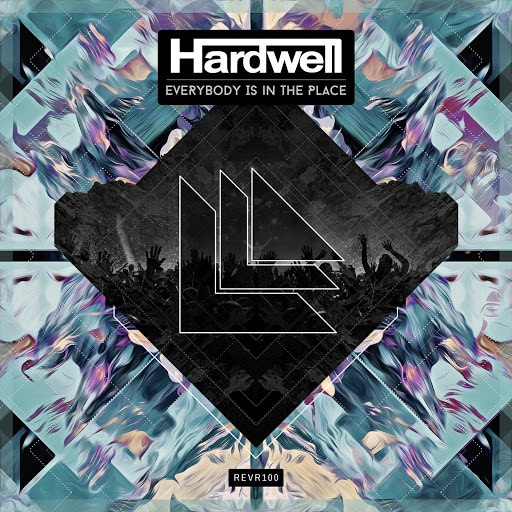 Hardwell альбом Everybody Is In The Place
