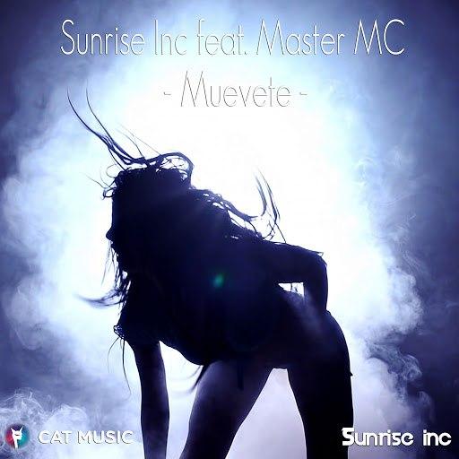 Sunrise Inc альбом Muevete (feat. Master MC)