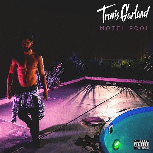 Travis Garland альбом Motel Pool - EP