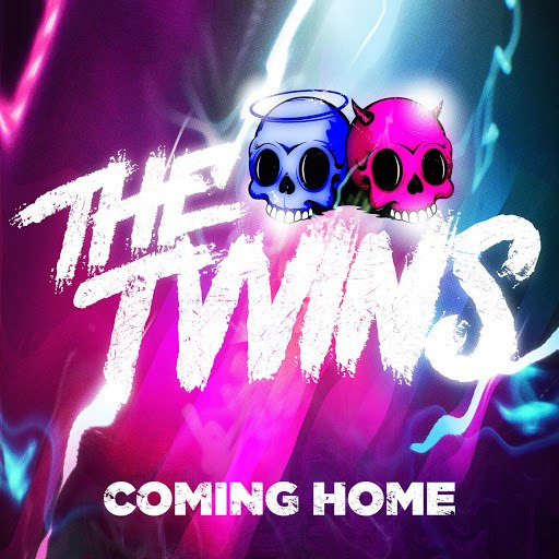 The Twins альбом Coming Home
