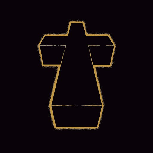 Justice альбом Cross