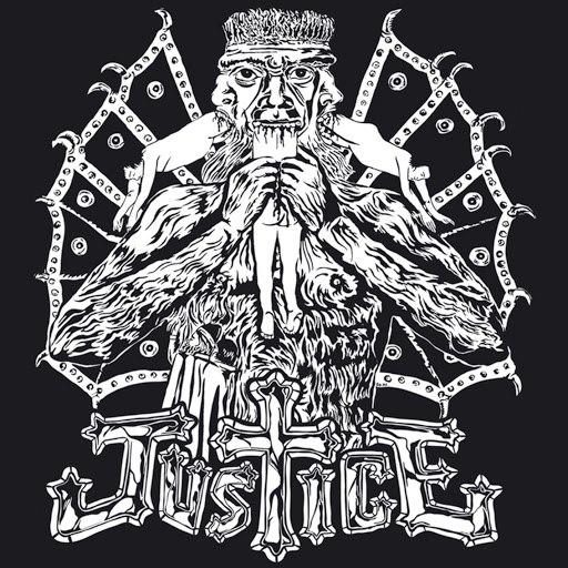 Justice альбом Phantom