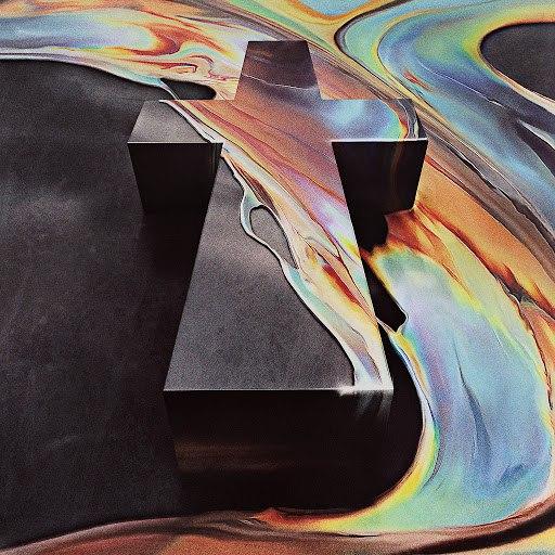 Justice альбом Alakazam!