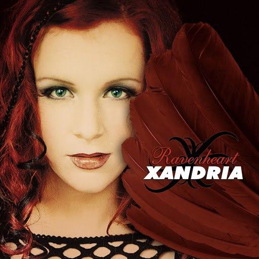 Xandria альбом Ravenheart