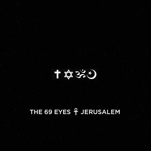 The 69 Eyes альбом Jerusalem