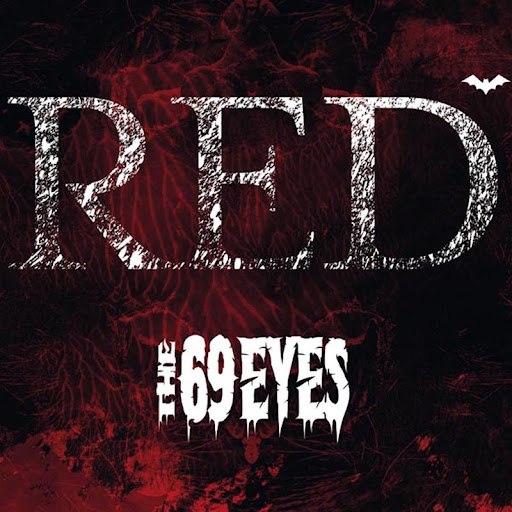 The 69 Eyes альбом Red