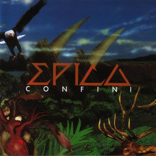 Epica альбом Confini