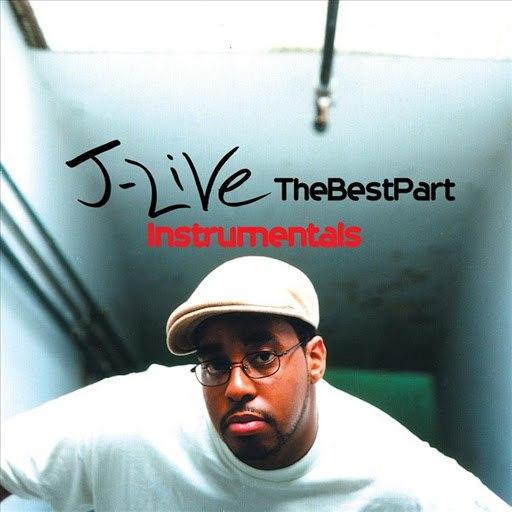 J-Live альбом The Best Part Instrumentals