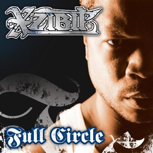 Xzibit альбом Full Circle (Edited)