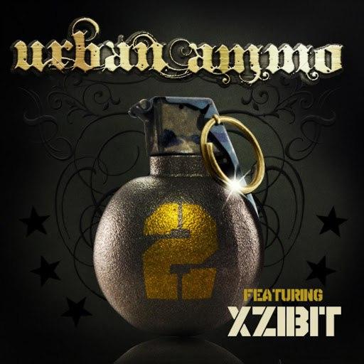 Xzibit альбом Urban Ammo 2