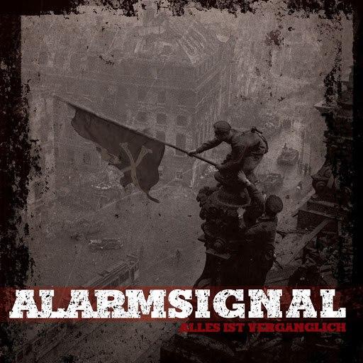 Alarmsignal альбом Alles ist vergänglich