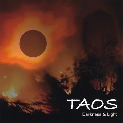 Taos альбом Darkness & Light