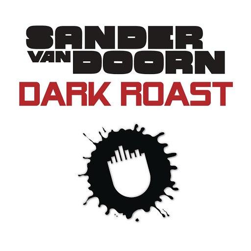 Sander van Doorn альбом Dark Roast